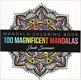 100 Magnificent Mandalas
