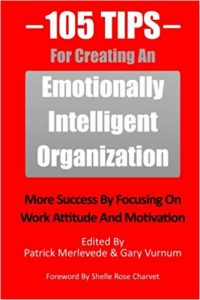 eBook with Tips for an Emotionally Intelligent Organization