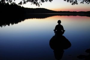 Image result for Mindfulness being in the present""