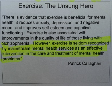exercise the unsung hero patrick callaghan