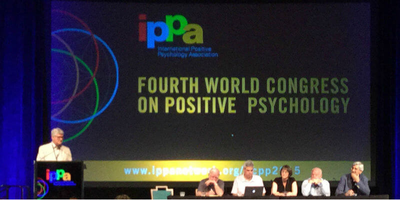 Critiques and Criticisms of Positive Psychology @ WCPP2015