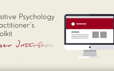 positive psychology practitioners toolkit