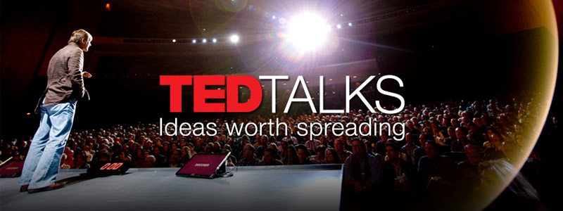 Positive Psychology Ted Talks