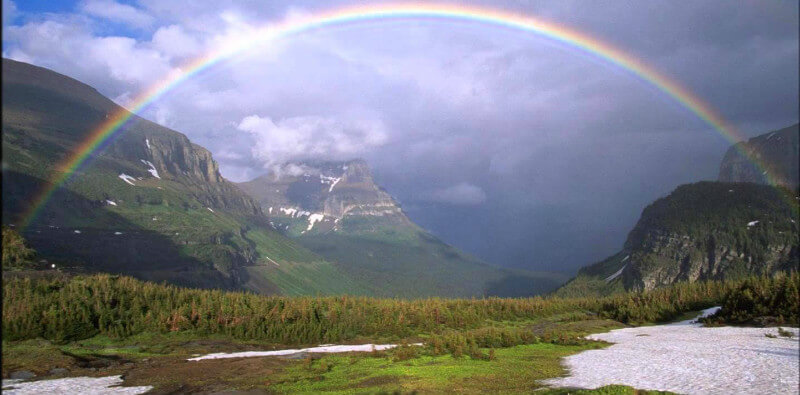 The Hedonic Treadmill - Are We Forever Chasing Rainbows?