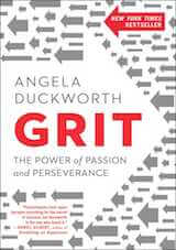 Grit: The Power of Passion and Perseverance.