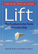 Lift: The Fundamental State of Leadership.
