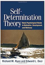 Self-Determination Theory: Basic Psychological Needs in Motivation, Development, and Wellness.