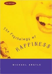 Argyle, M. (2001). The Psychology of Happiness. New York- Routledge.