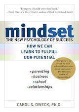 Dweck, C.S. (2006). Mindset- The New Psychology of Success. New York- Ballantine Books.