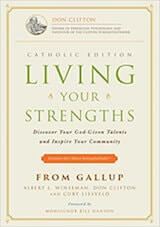 Winseman, A. L., Clifton, D. O., & Liesveld, C. (2008). Living your strengths- Discover your God-given talents, and inspire your congregation and community. New York- Gallup Press.
