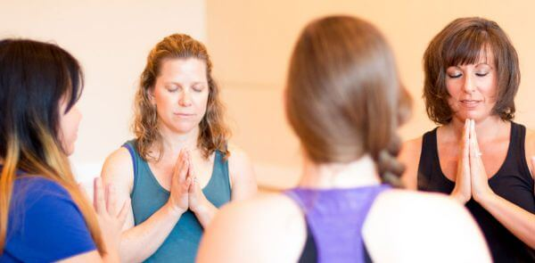 Mindfulness-Based Stress Reduction Retreats
