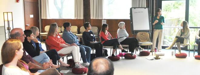 mbct The Center for Mindfulness at the University of Massachusetts