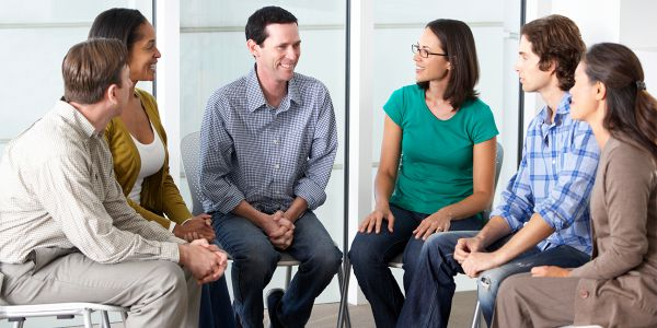 Applying ACT in Group Therapy