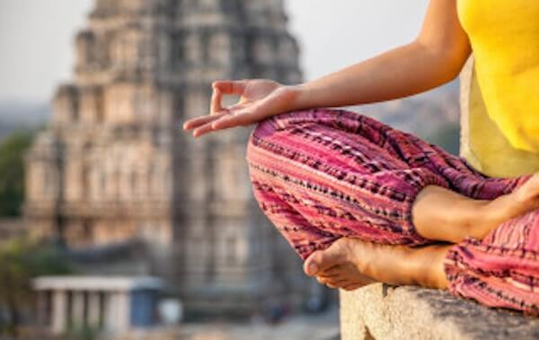 Mindfulness' Role in (Positive) Psychology