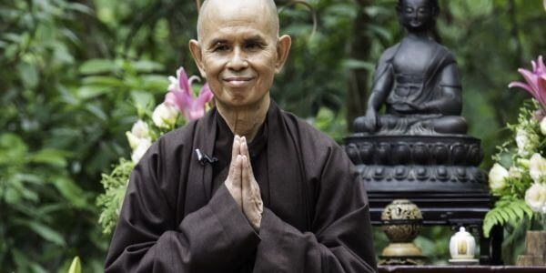 How Mindfulness Went From East to West Thich Nhat Hanh