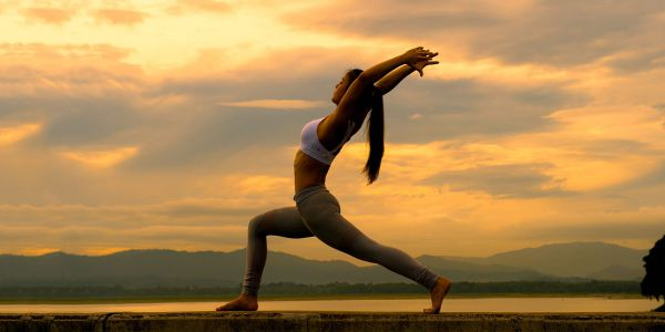How Mindfulness Relates to Yoga
