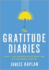 The Gratitude Diaries: How a Year Looking on the Bright Side Can Transform Your Life by Janice Kaplan