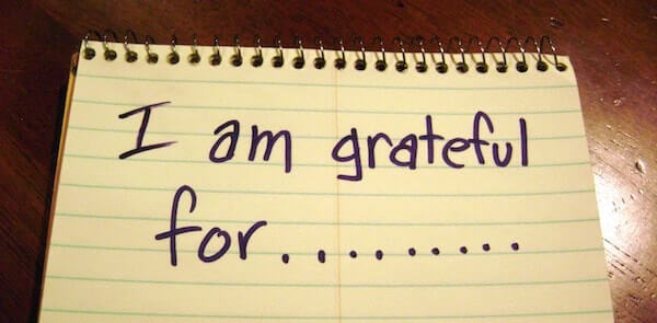 How to Develop Your Own Gratitude Ritual