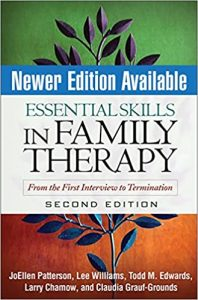 Essential Skills in Family Therapy