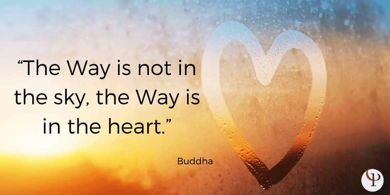 60 Most Powerful Mindfulness Quotes Your Daily Dose Of Inspiration Extraordinary Buddha Thoughts About Love