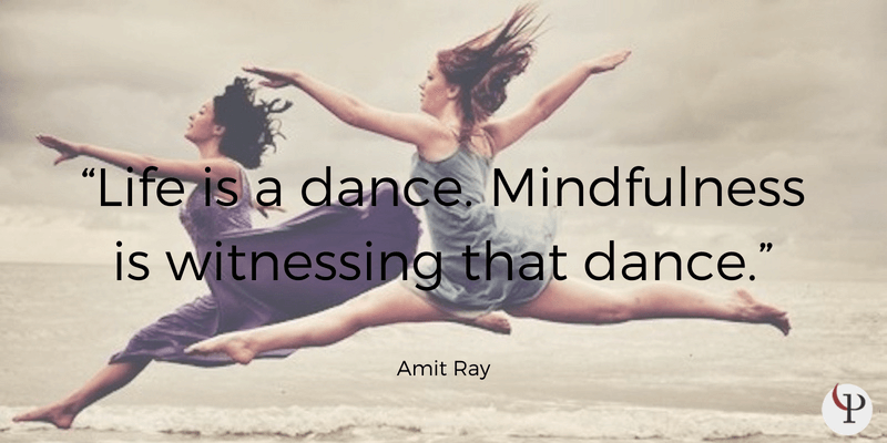 mindfulness quotes amit ray
