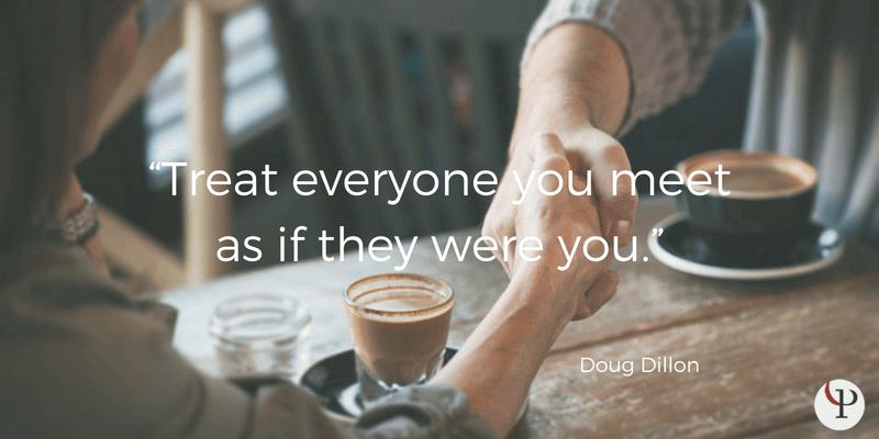 mindfulness quotes doug dillon