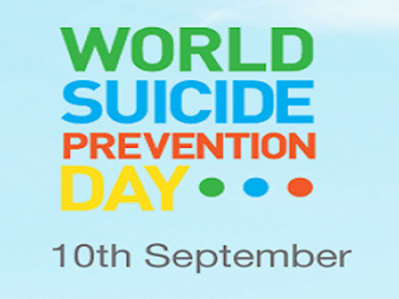 World Suicide Prevention Day- PLEASE POST IN EVERY TEACHER'S LOUNGE IN AMERICA AND THE WORLD