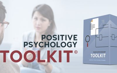positive psychology toolkit