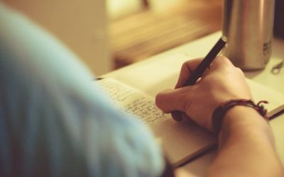 writing-therapy
