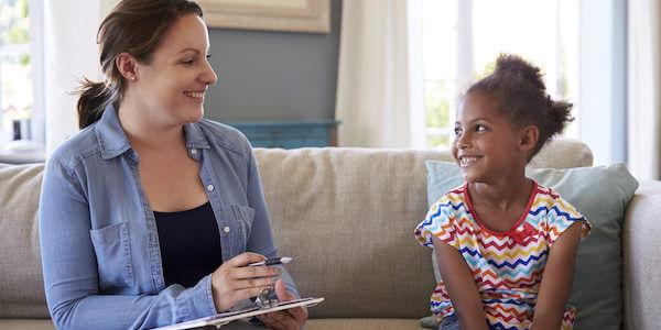 Praising Children: 136 Affirmations for Children