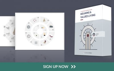 Meaning & Valued Living Coaching Masterclass©: 80% OFF presale expires tomorrow