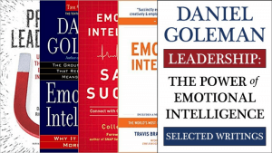 The Best Books on Emotional Intelligence