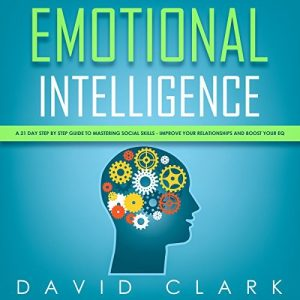 David Clark Audiobook on Emotional Intelligence