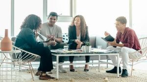 Improving leadership effectiveness