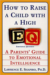 Kindle eBook on How to Raise a Child with a High EQ