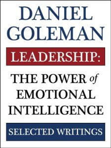Daniel Goleman Book on Leadership