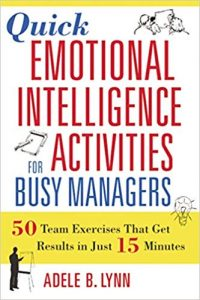 A guide on quick emotional intelligence activities