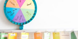 Positive Reinforcement in early childhood