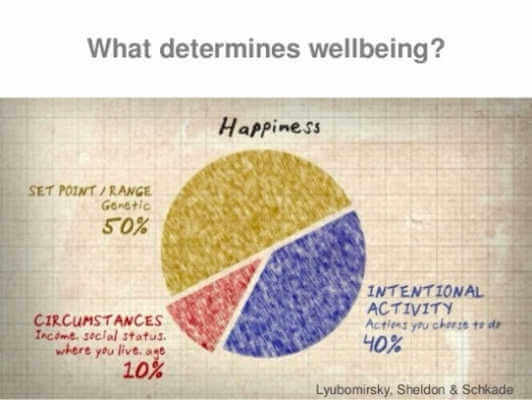 Happiness Activities Wellbeing