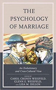 The psychology of marriage