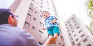 positive parenting with toddlers