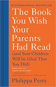 The Book You Wish Your Parents Had Read