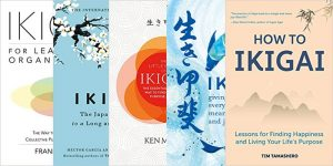 Best Ikigai Books