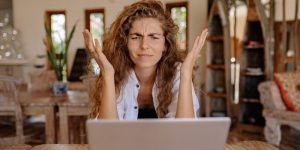 Disadvantages of online counseling