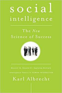 Social Intelligence The New Science of Success