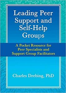 Leading Peer Support and Self-Help Groups