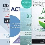 Acceptance and Commitment Therapy Books
