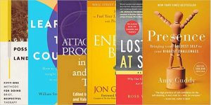 Counseling Books