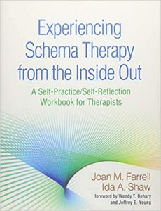 Experiencing Schema Therapy