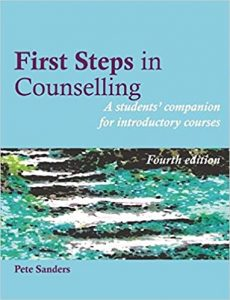 First Steps In Counseling